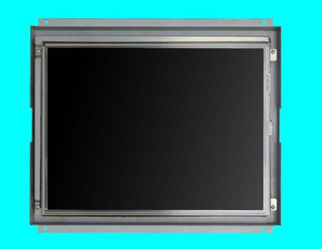 MK-17T开放式工业显示器